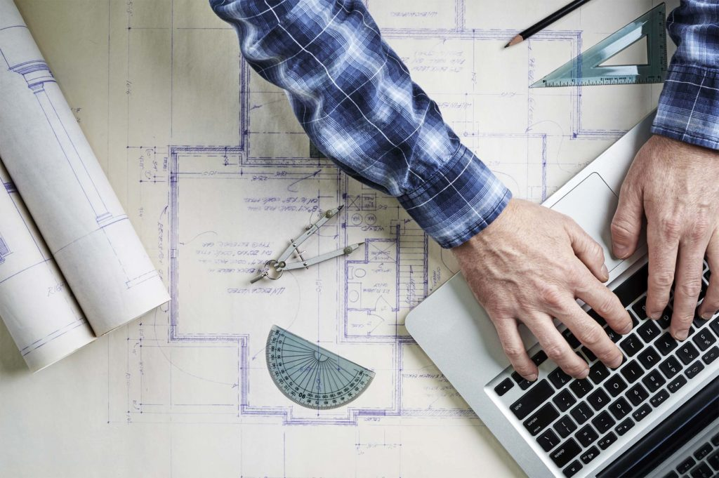 Architect contacting Andrew Lascano for Construction Software Consulting